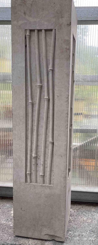 Birch Stem Pedestal