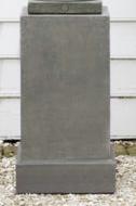Classic Tall Pedestal (AS)