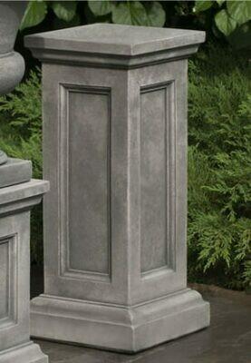 Tall Lenox Pedestal (AS)