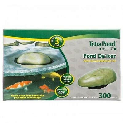TetraPond Pond De-Icer (300 watts)