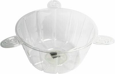 Hanging Basket Saucer