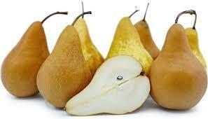 Pear Bosc