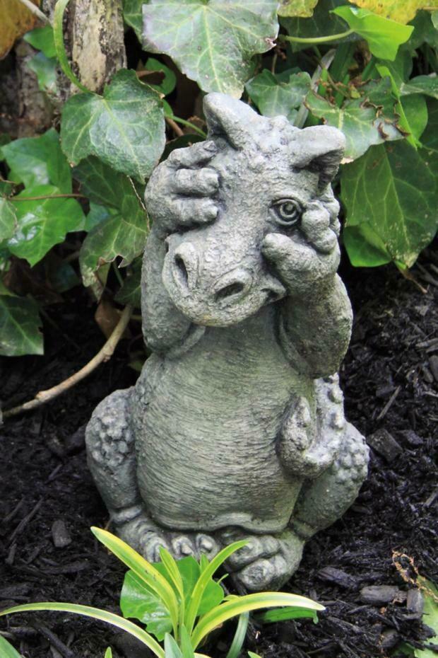 Lil Dragon Peek a Boo (68)