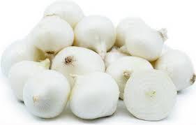 Onion Dutch White Sets qty. 75 non gmo