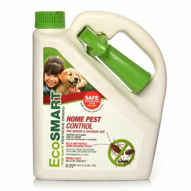 Home Pest Control 64 oz.
