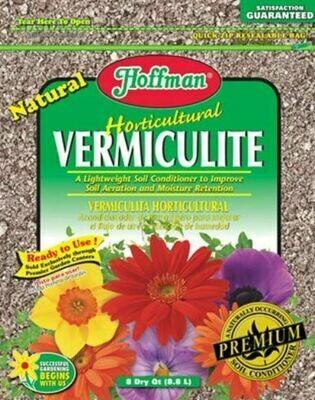 Horticultural Vermiculite
