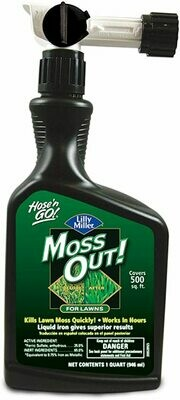 Moss Out