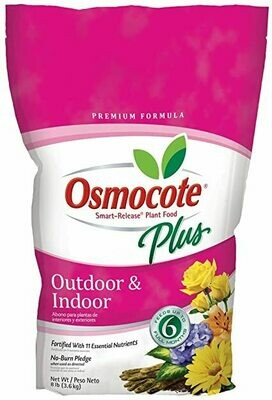 Osmocote Plus Smart Release Plant Food