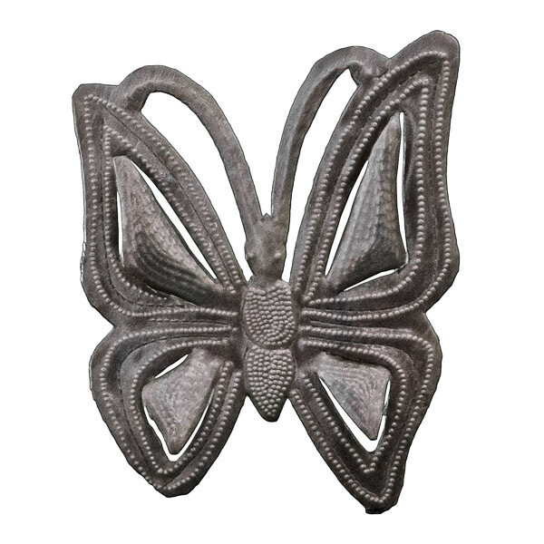"3D Butterfly 5.25"" x 6.5"""