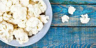 Cauliflower Bishop Organic 6-pack