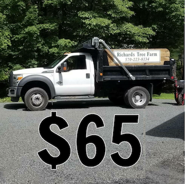 Extra Delivery $65