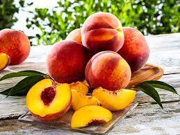 Peach 'Glohaven' 5 gal
