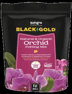 Black Gold Orchid Mix 8 qt.