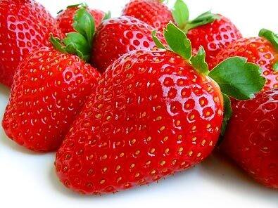Strawberry 'Allstar' 1 gal