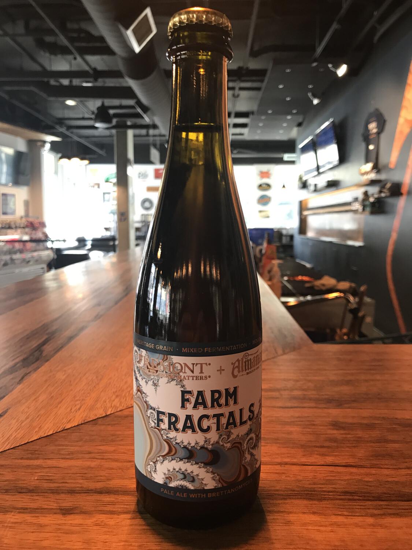 Fremont Farm Fractals