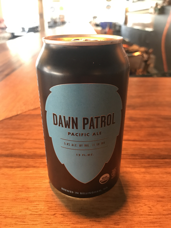 Aslan Dawn Patrol