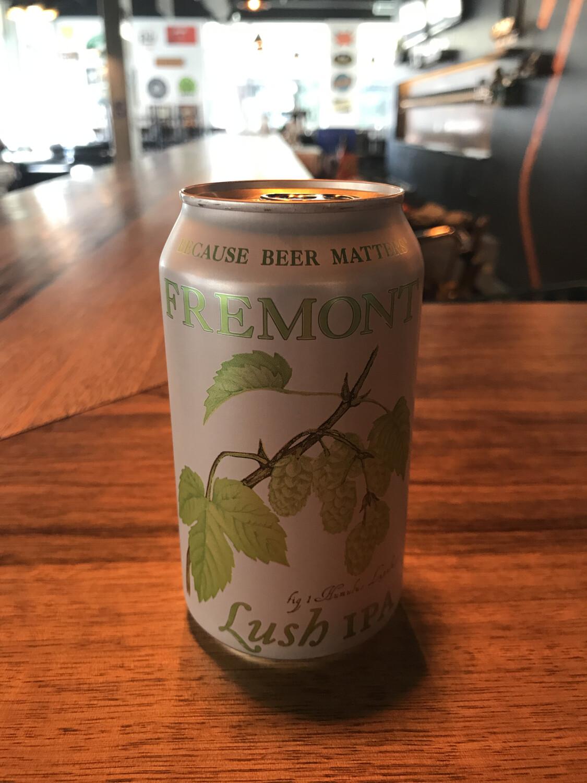 Fremont Lush 12oz