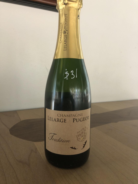 Le Large Peugot Champagne Extra Brut