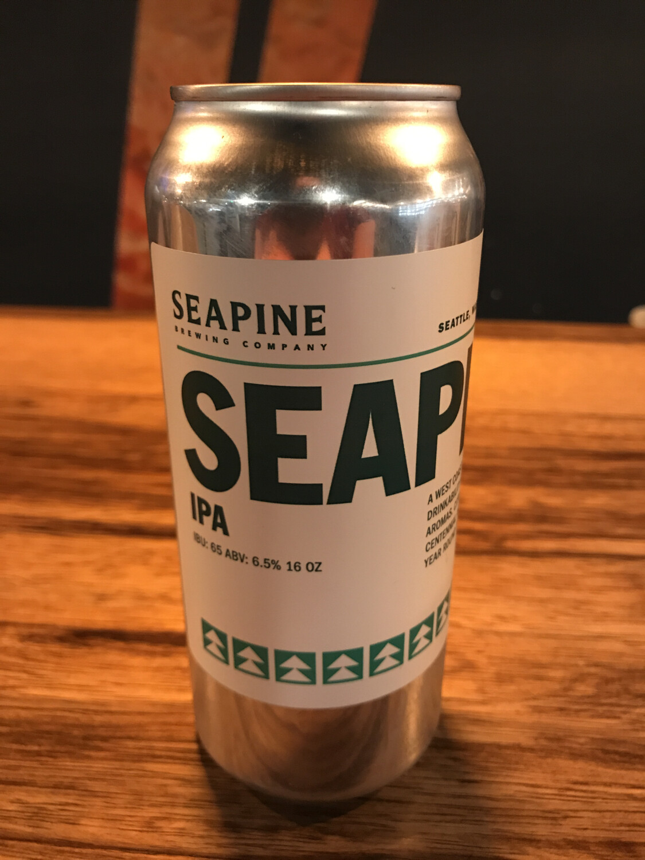 Seapine IPA