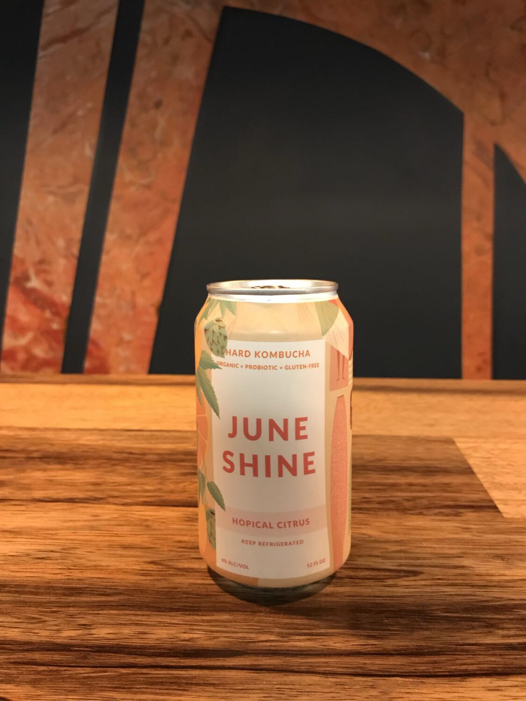 Juneshine Hopical Citrus