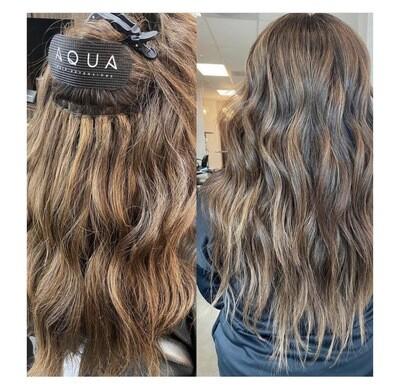 Hair Extensions deposit