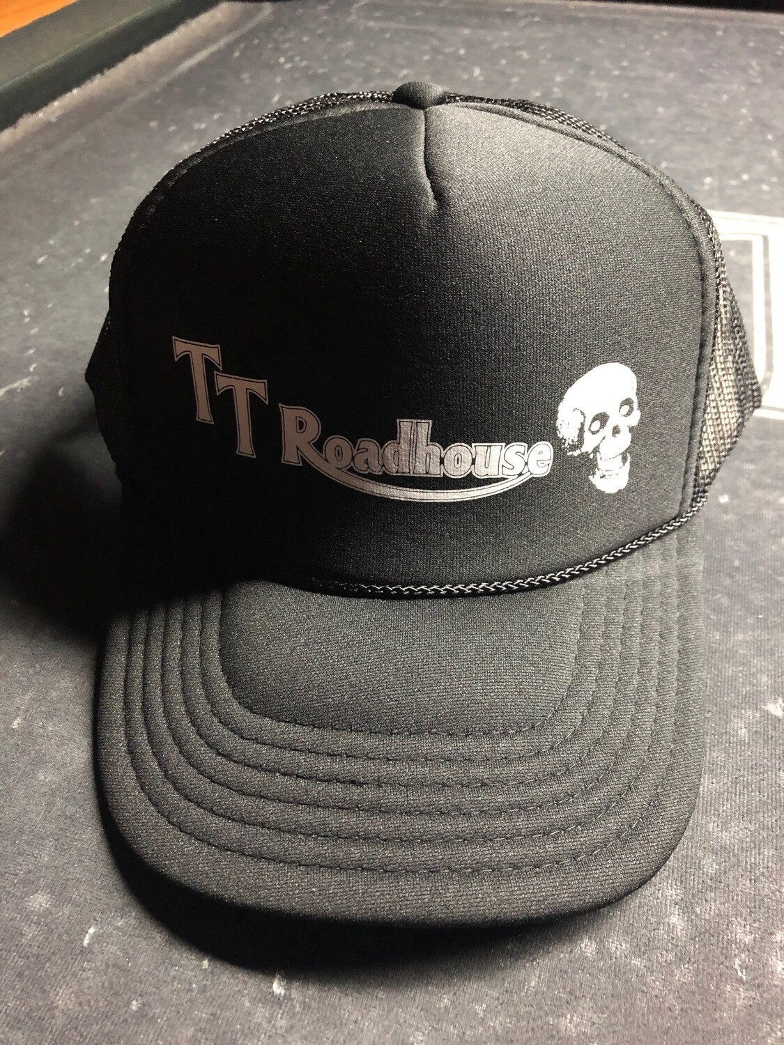 TT Roadhouse Hat