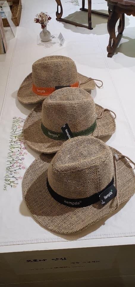 Hempda Hats