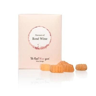 Vinoos Wine Gummies  - Rose
