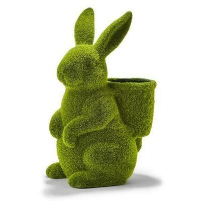 2C Bunny Planter