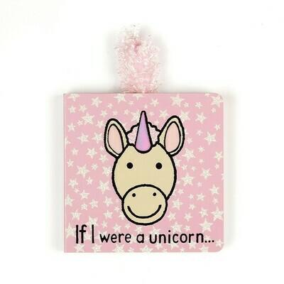 If I were a Unicorn