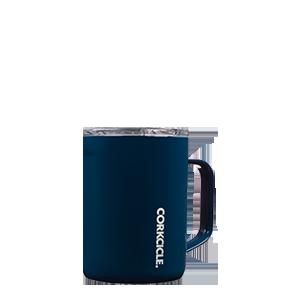 Corkcicle Mug 16oz - navy