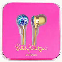 Lilly Earbuds - Wave after Wave