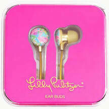 Lilly Earbuds - Floridita