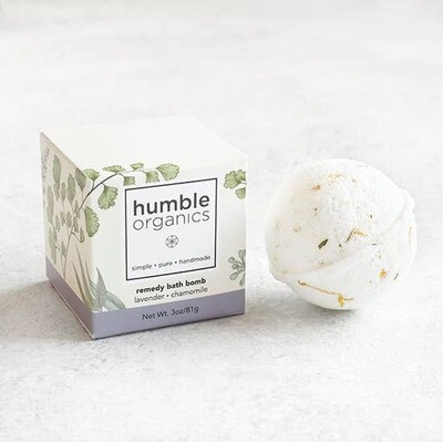 HO Wellness Bath Bomb - Eucalyptus & Peppermint