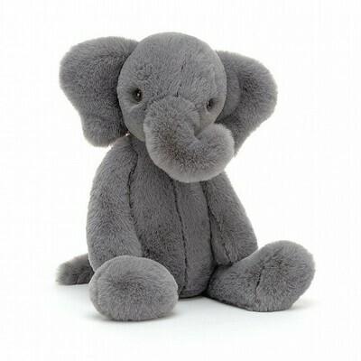 JC Wumper Elephant
