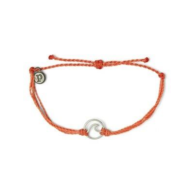 PV Wave Charm Bracelet - CORL