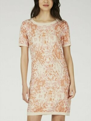 525 Rose Dust Dress