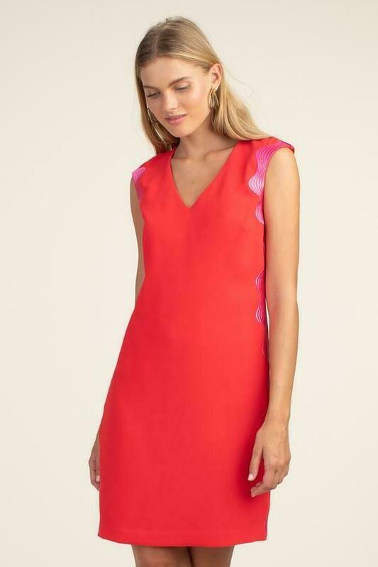 TT Enjoyable Dress