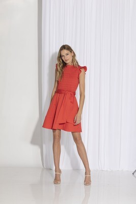 Shoshanna Navia Dress