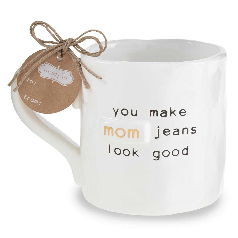 MP Funny Mom Mug - Jean