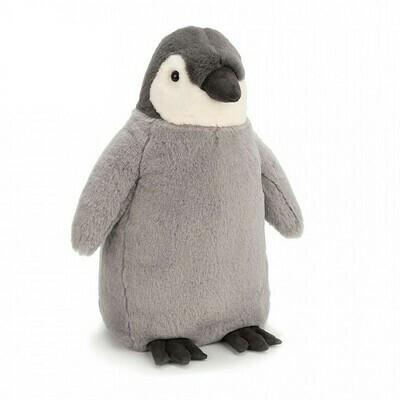 Jelly Cat Percy Penguin little