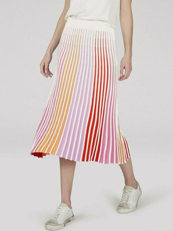 525 Peach Haze Skirt