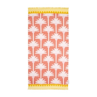 Fouta Beach Towel - Kasbah