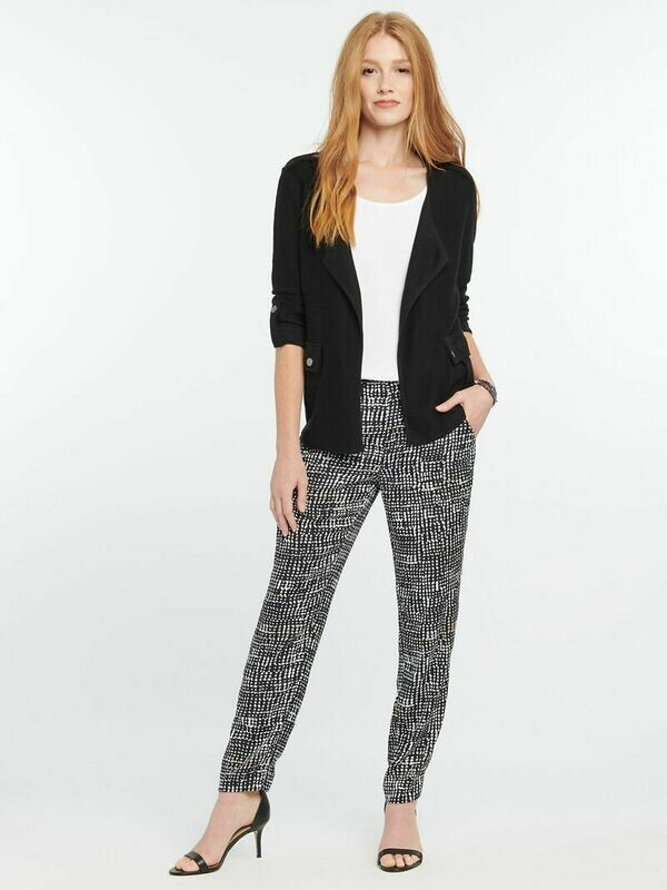 NZ Dotted Lines Pant S201823