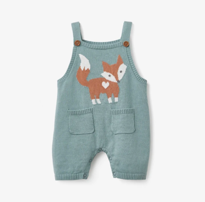 EB Fox Shortall