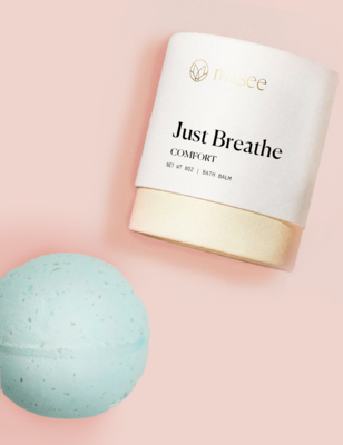 Musee Bath Balm - Just Breathe Comfort
