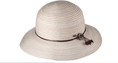 Kooringal Short Brim Sophia Hat