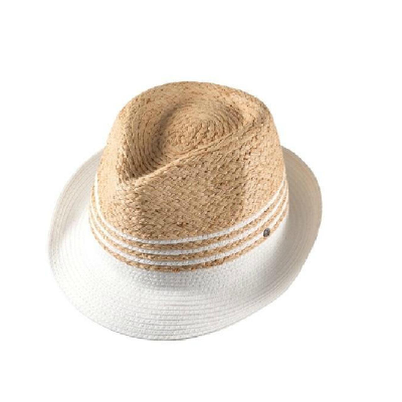 Kooringal Fedora Jordan Hat