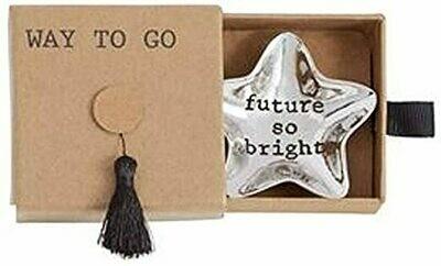 MP Graduation Mini Dish - future