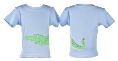 CK Alligator Tee